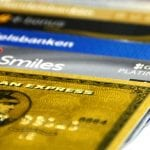 What is considered a low credit card limit